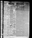 Whitby Chronicle, 11 Apr 1867