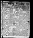 Whitby Chronicle, 18 Apr 1867