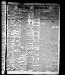 Whitby Chronicle, 25 Apr 1867