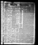 Whitby Chronicle, 16 May 1867