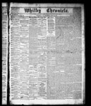 Whitby Chronicle, 30 May 1867