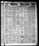 Whitby Chronicle20 Jun 1867