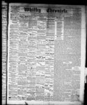 Whitby Chronicle, 21 Jan 1869