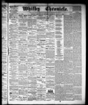 Whitby Chronicle, 25 Mar 1869