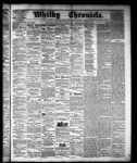 Whitby Chronicle, 6 May 1869