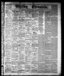 Whitby Chronicle, 8 Jul 1869