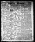 Whitby Chronicle, 29 Jul 1869