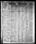 Whitby Chronicle, 12 Aug 1869