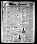 Whitby Chronicle, 18 Nov 1869