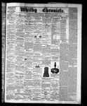 Whitby Chronicle, 25 Nov 1869