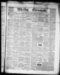 Whitby Chronicle, 3 Feb 1870