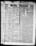 Whitby Chronicle, 10 Feb 1870
