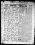 Whitby Chronicle, 17 Feb 1870