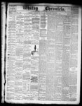 Whitby Chronicle, 3 Oct 1872