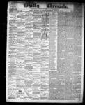 Whitby Chronicle25 Feb 1875
