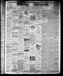 Whitby Chronicle, 30 May 1878