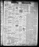 Whitby Chronicle, 4 Jul 1878