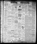 Whitby Chronicle, 15 Aug 1878
