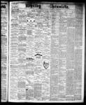 Whitby Chronicle, 21 Nov 1878