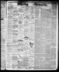 Whitby Chronicle, 28 Nov 1878