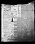 Whitby Chronicle, 9 Mar 1882