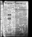 Whitby Chronicle, 16 Sep 1887