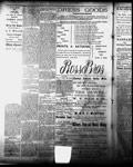 Arnall, John, 1808-1892 (Death notice)