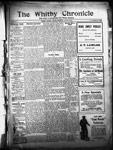 Whitby Chronicle, 10 Aug 1911