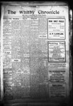 Whitby Chronicle, 21 Sep 1911