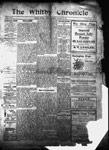 Whitby Chronicle, 18 Jan 1912