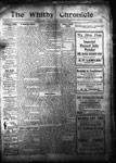 Whitby Chronicle, 22 Feb 1912