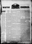 Whitby Freeman (Whitby, ON: J. S. Sprowle, 1850), 23 Jan 1850