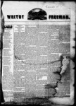 Whitby Freeman (Whitby, ON: J. S. Sprowle, 1850), 6 Feb 1850