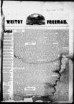 Whitby Freeman (Whitby, ON: J. S. Sprowle, 1850), 13 Feb 1850