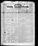 Whitby Gazette, 7 Dec 1865