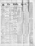 Whitby Gazette, 10 Nov 1870