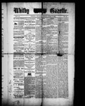 Whitby Gazette, 9 Apr 1886