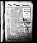 Whitby Keystone8 Jun 1905