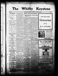 Whitby Keystone22 Jun 1905