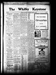 Whitby Keystone, 6 Jul 1905