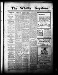 Whitby Keystone, 27 Jul 1905