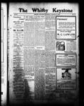Whitby Keystone, 17 Aug 1905