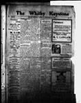 Whitby Keystone, 21 Sep 1905