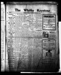 Whitby Keystone, 5 Oct 1905