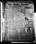 Whitby Keystone, 12 Oct 1905