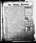 Whitby Keystone26 Oct 1905