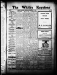 Wright, Salisbury, ? - 1906 (Death notice)