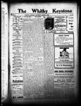 Whitby Keystone, 1 Mar 1906