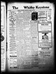 Whitby Keystone, 22 Mar 1906