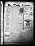 Whitby Keystone, 29 Mar 1906